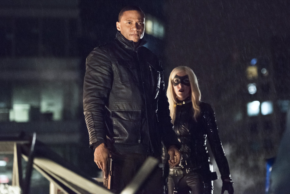 "ARROW - Series 03, Episode 21 ""Al Sah-him"""