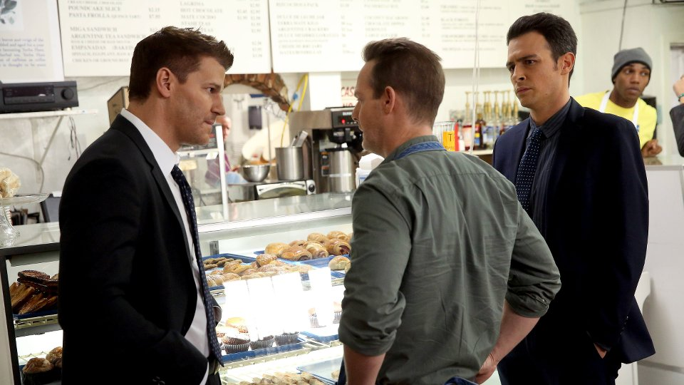 Bones season 10 episode 14