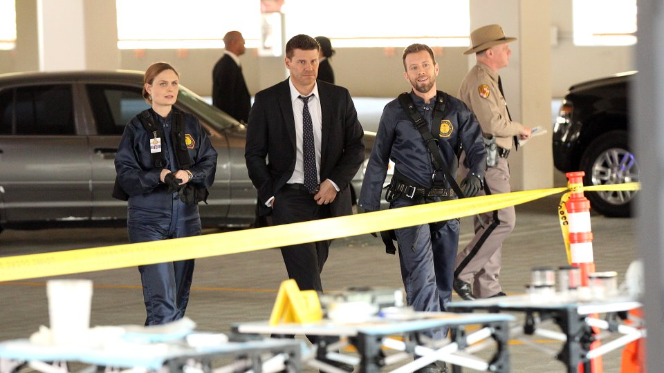 Bones season 10 episode 15