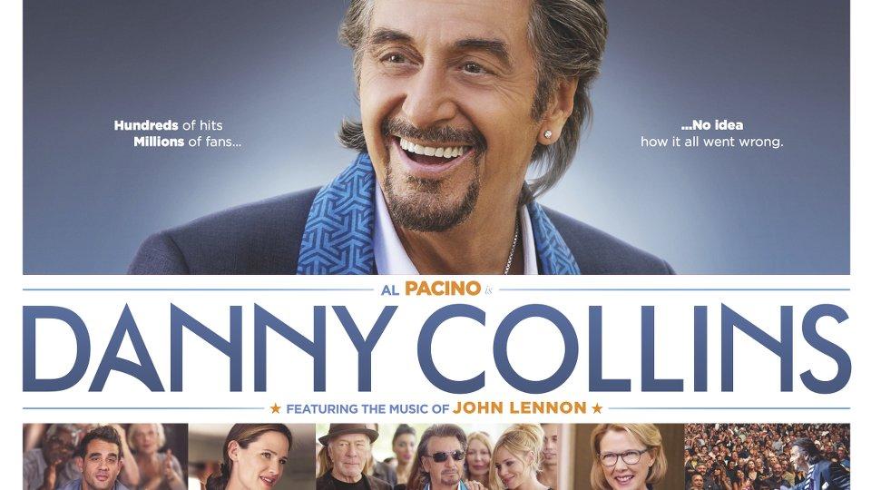 Watch Al Pacino in Danny Collins trailer - Entertainment Focus