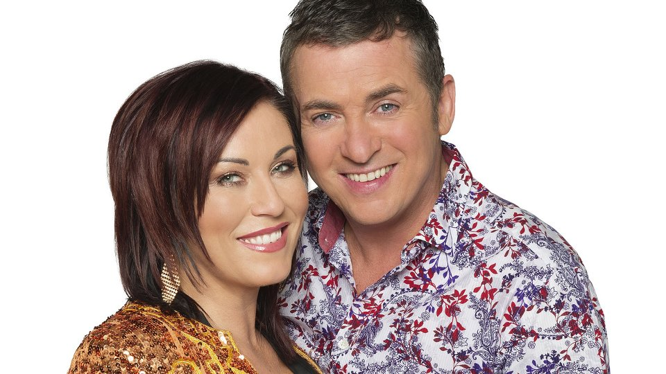 EastEnders - Kat and Alfie Moon