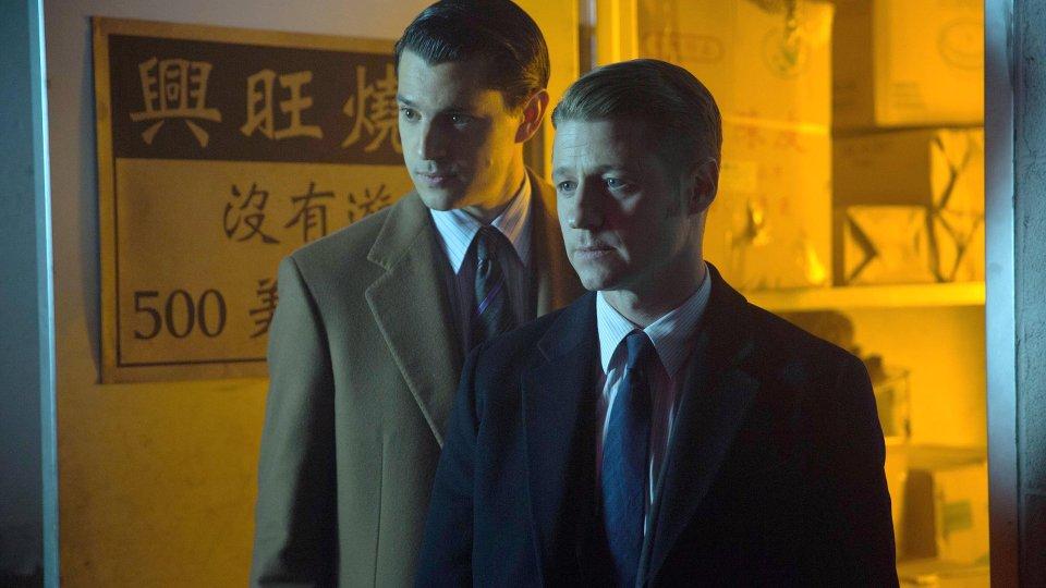 Gotham season 1 episode 18