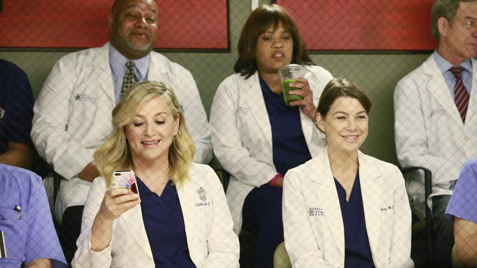 the ethics of greys anatomy Derek's shocking fate was revealed in episode 21 of grey's anatomy.