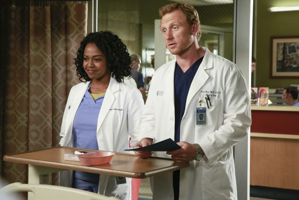 Grey\'s Anatomy season 11 episode 20 One Flight Down preview ...
