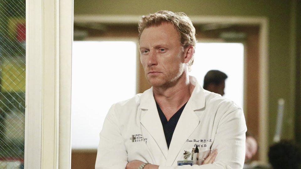 Grey\'s Anatomy season 11 episode 20 One Flight Down preview ...