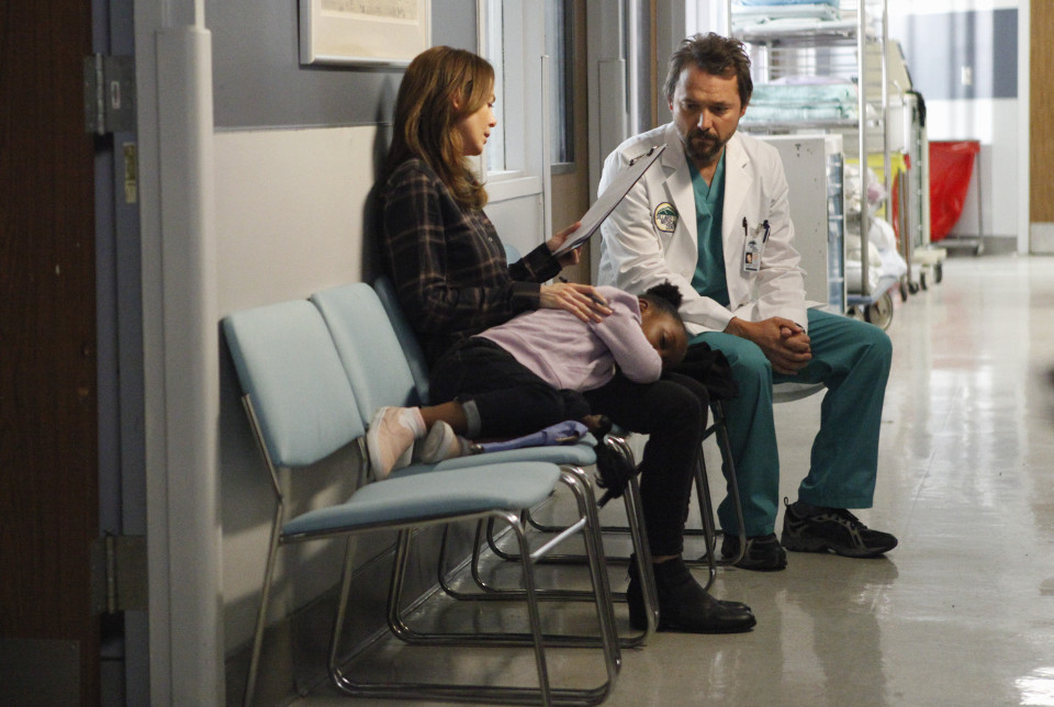 Greys Anatomy Season 11 Episode 21 How To Save A Life Preview