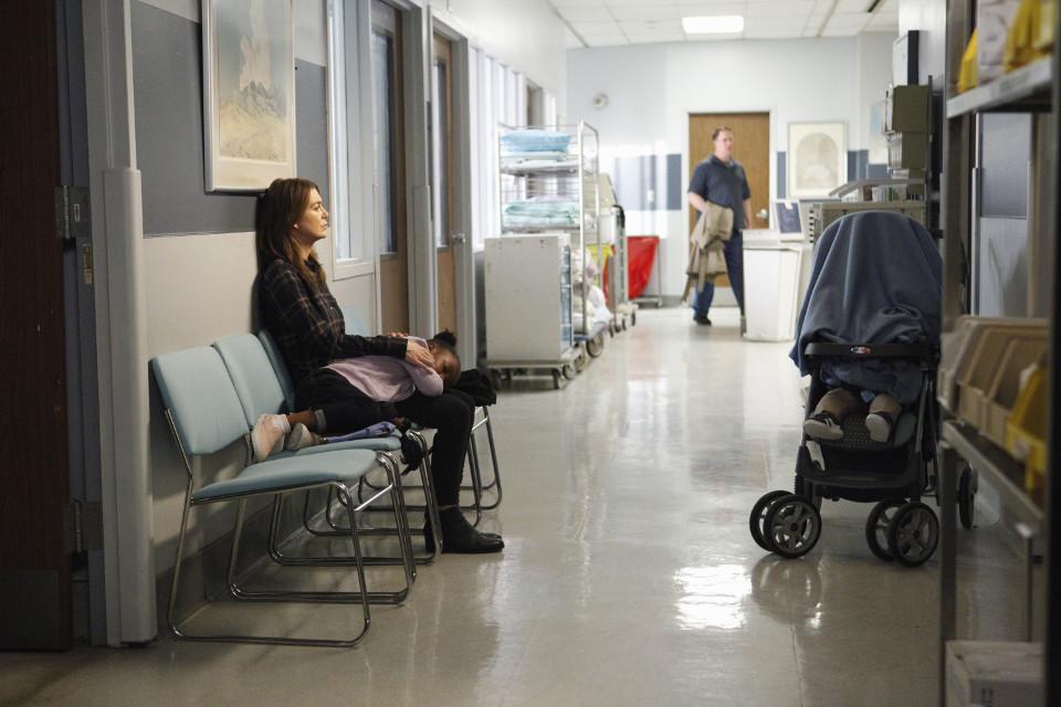 Grey's Anatomy, Greys Anatomy, Series 11