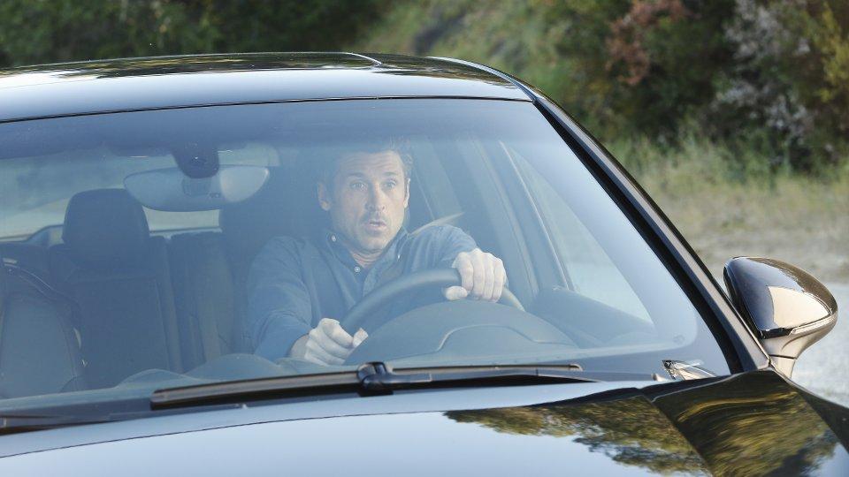 Grey's Anatomy season 11 episode 21