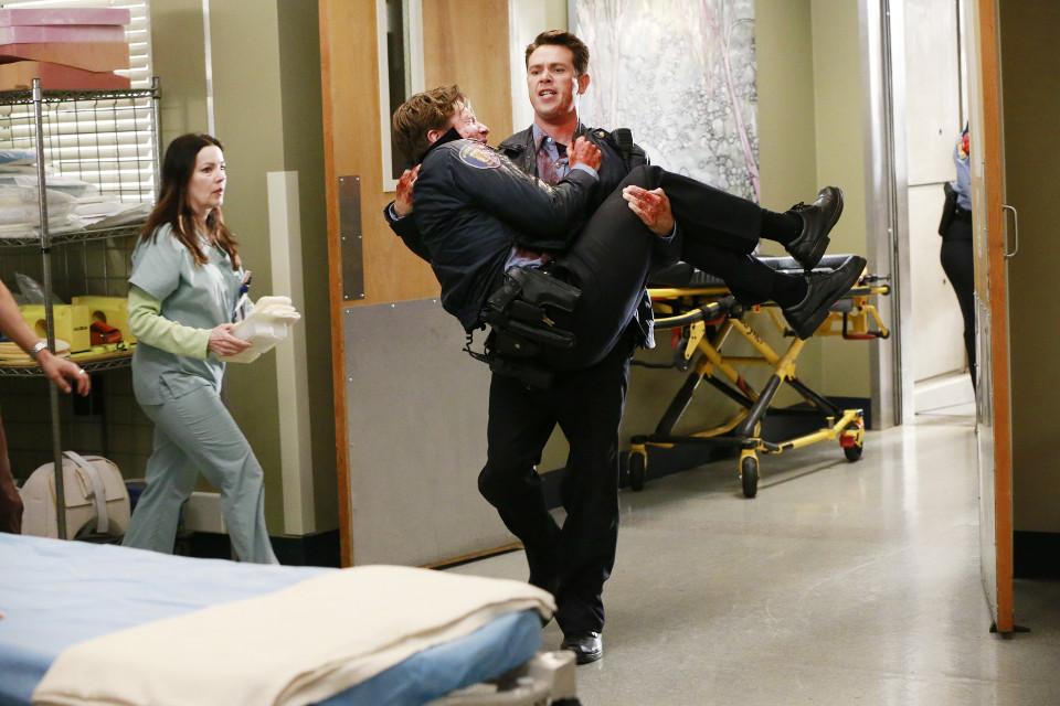 Greys Anatomy Season 11 Episode 18 When I Grow Up Preview
