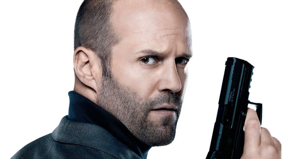 Jason Statham - Spy