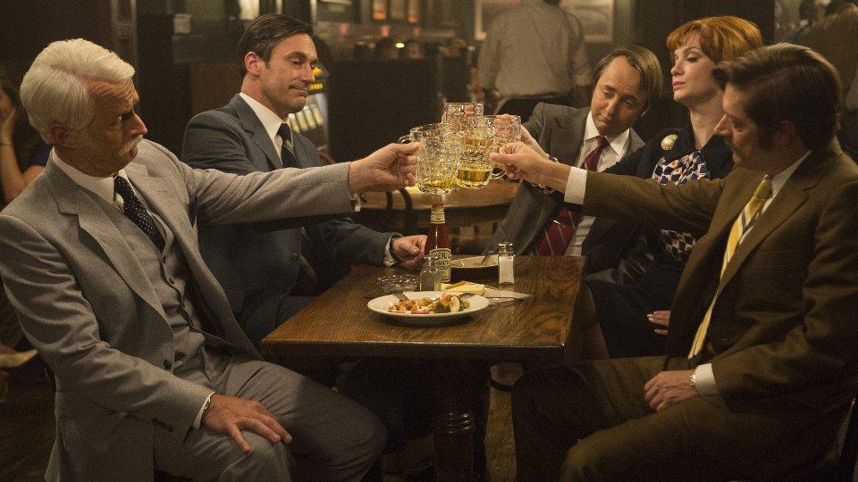 Mad Men season 7 episode 11