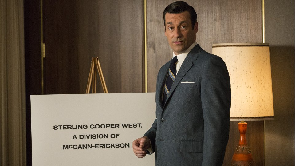 Mad Men season 7 episode 11