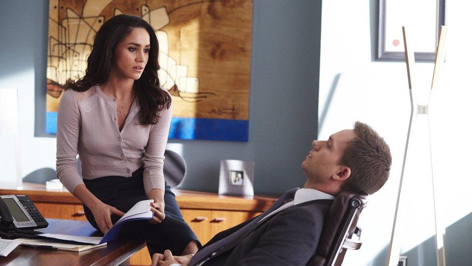 Suits season 4 episode 15