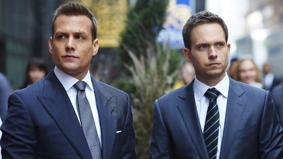 Suits season 4 episode 14