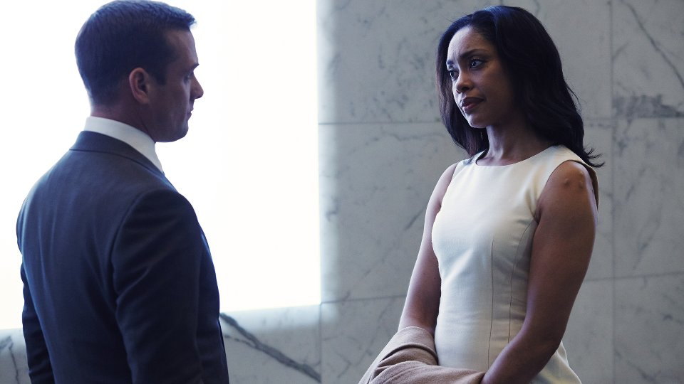 Suits season 4 episode 16