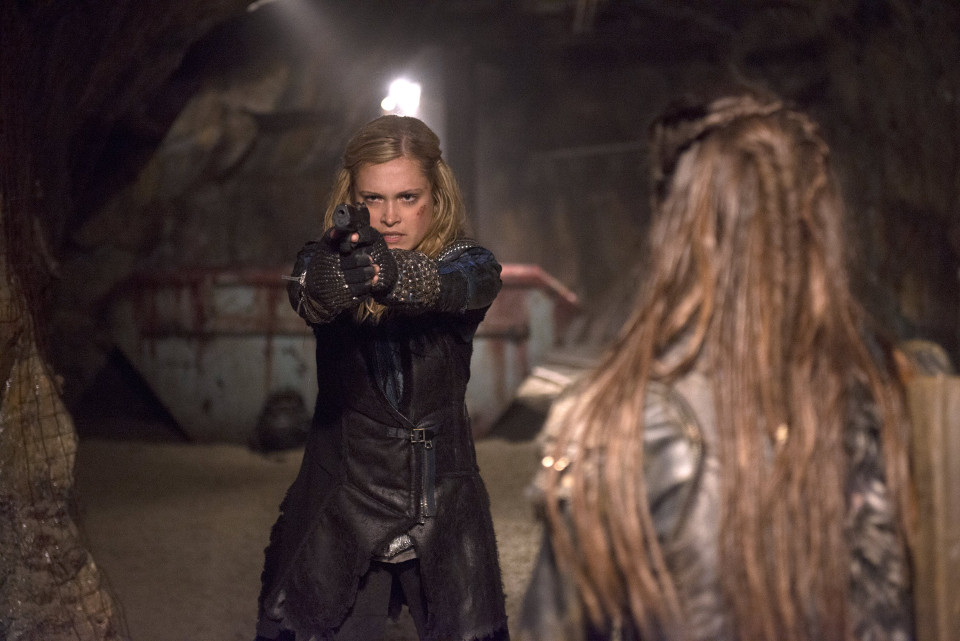 The 100: Series 2 Episode 16