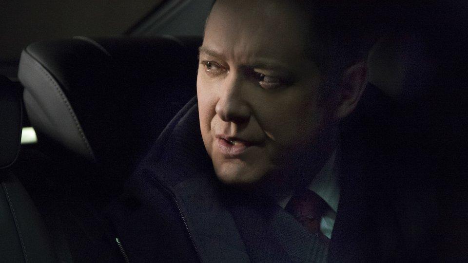 The Blacklist season 2 episode 17