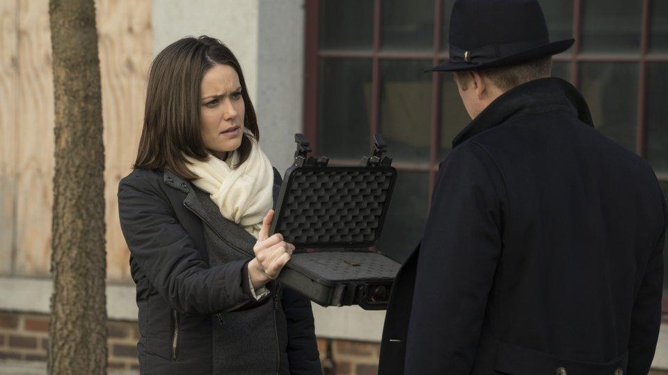 The Blacklist season 2 episode 18