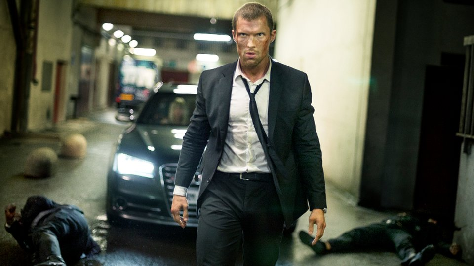 The Transporter Refuelled
