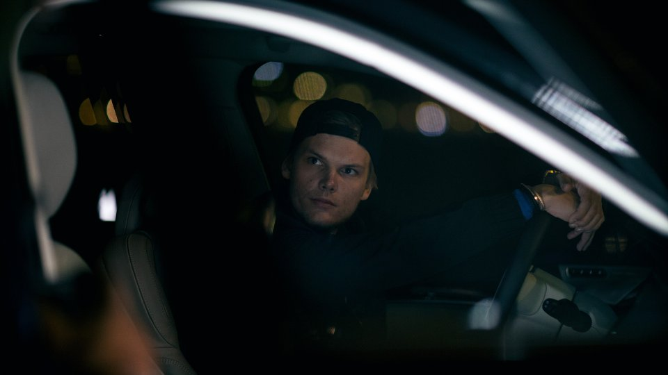 Avicii and Volvo