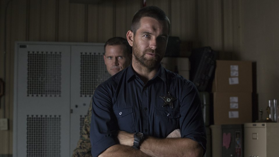 Banshee season 3 episode 1