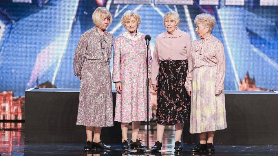 Britain's Got Talent episode 6