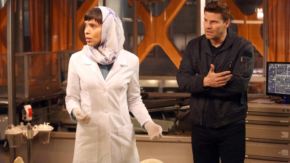 Bones season 10 episode 19