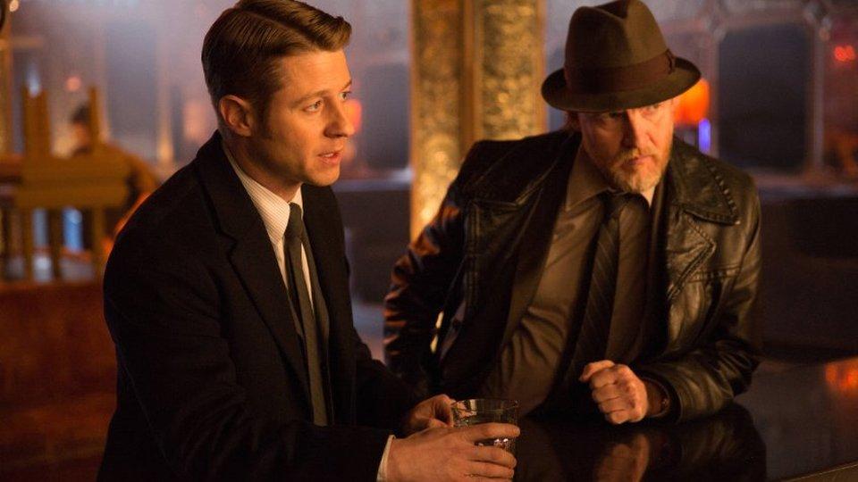 Gotham season 1 episode 19
