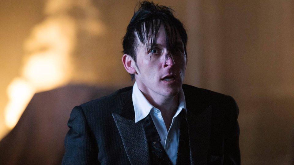 Gotham season 1 episode 22