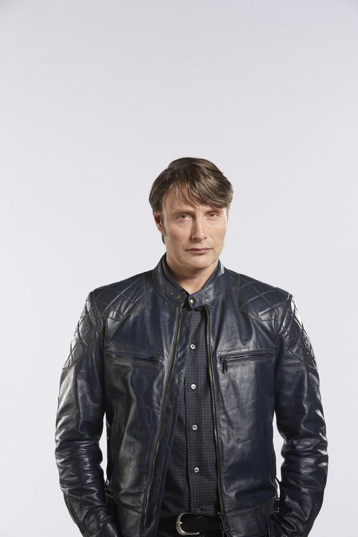 Hannibal Series 3 Gallery