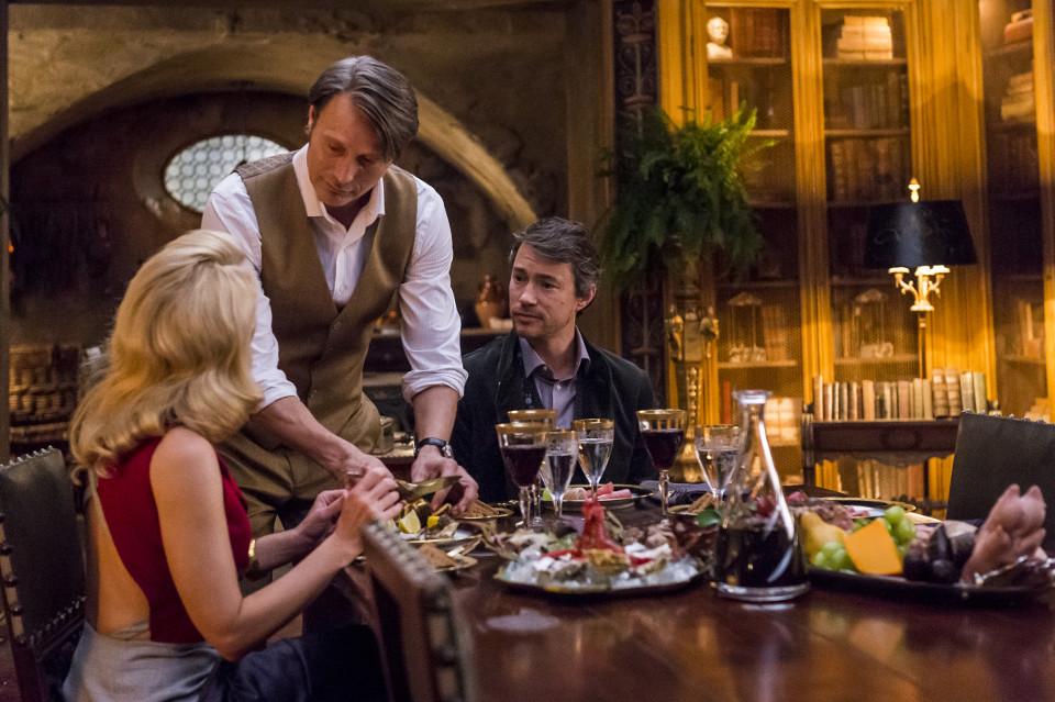 Hannibal Series 3