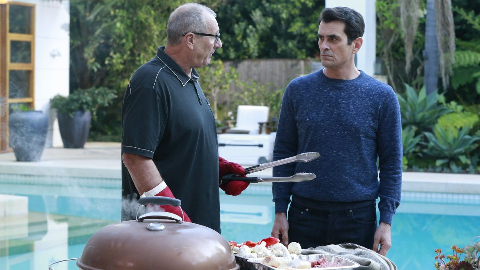 Modern Family season 6 episode 19