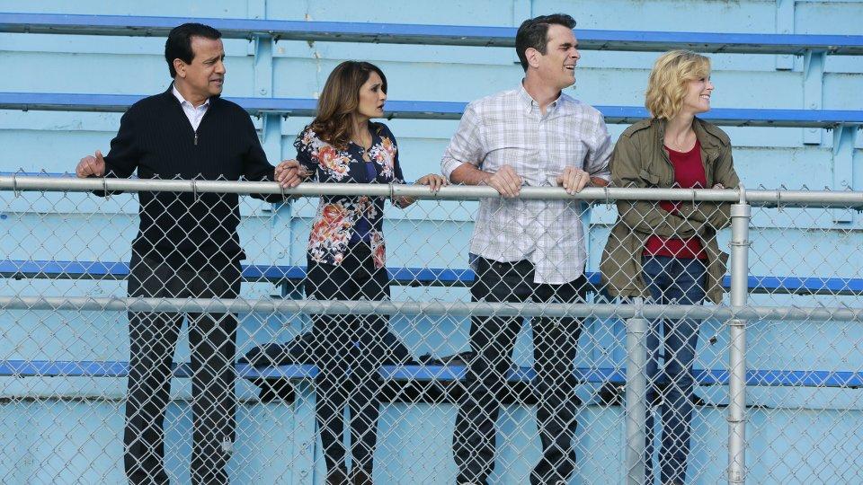 Modern Family season 6 episode 22