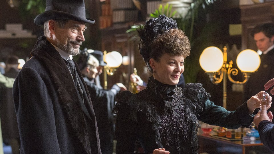 Penny Dreadful season 2 episode 2