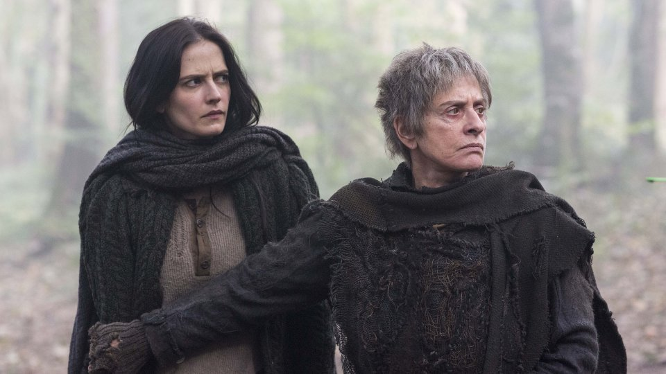 Penny Dreadful season 2 episode 3