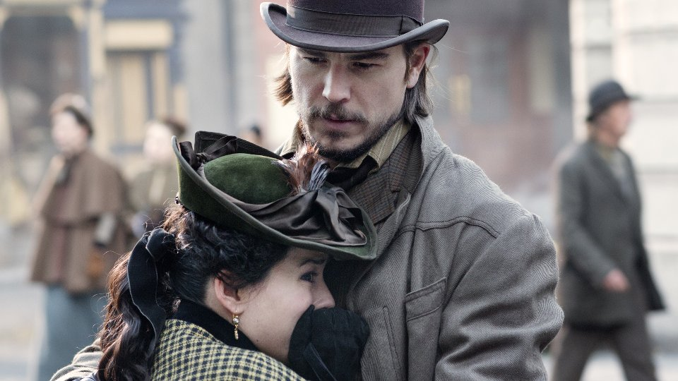 Penny Dreadful season 2 episode 4