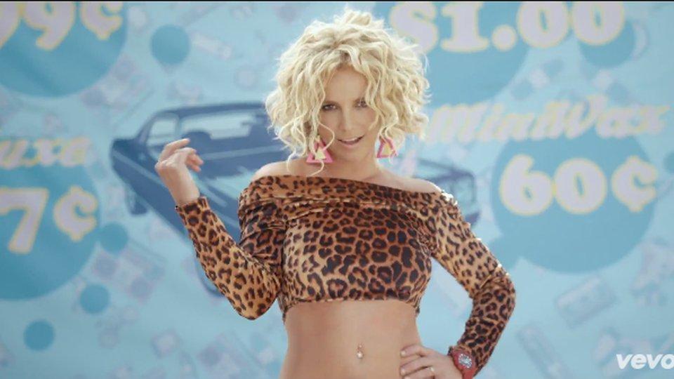 Pretty Girls - Britney Spears