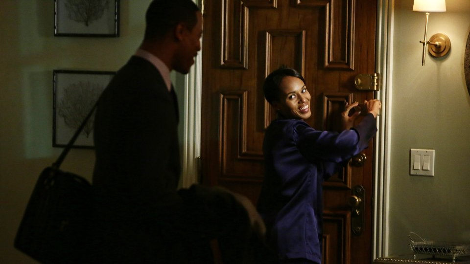 Scandal season 4 episode 20