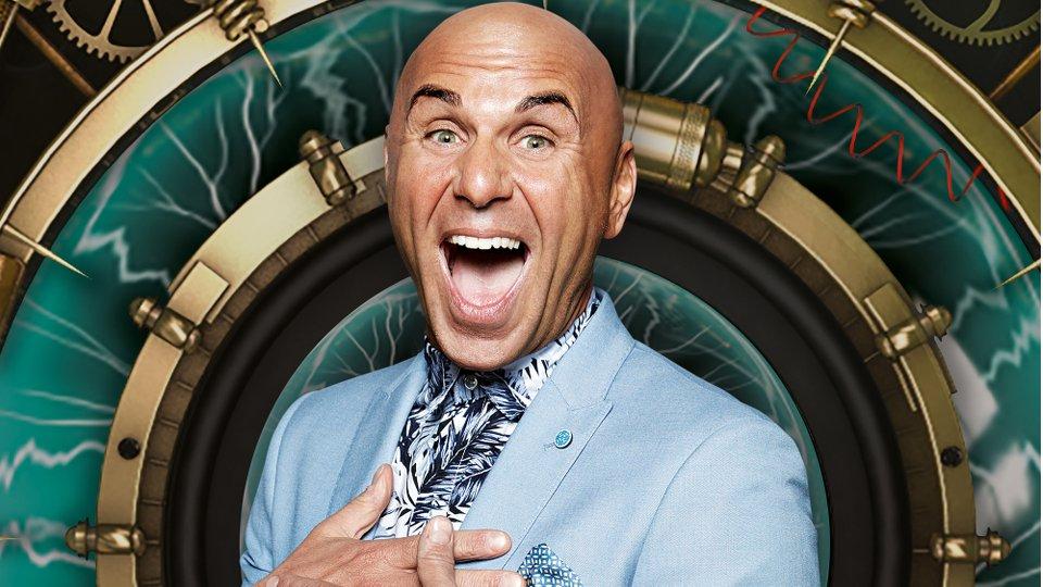 Big Brother - Simon