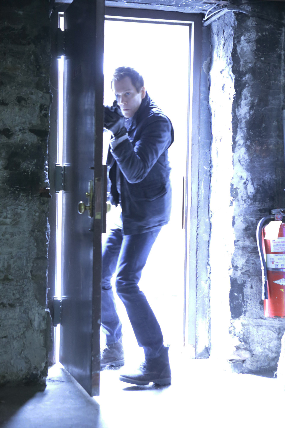 """THE FOLLOWING - Series 3, Episode 12 """"The Edge"""""""
