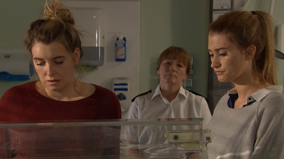Charity & Debbie Dingle, Emmerdale