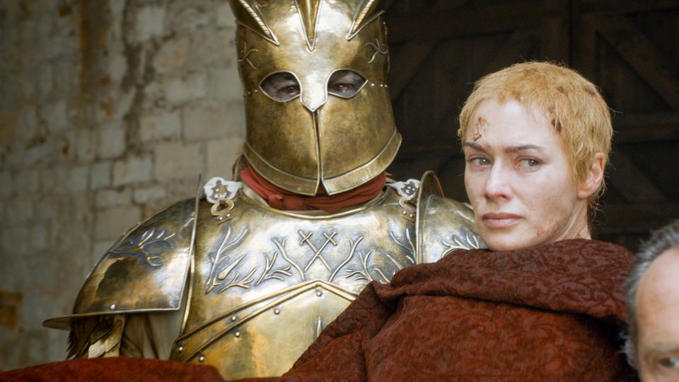 Game of Thrones, Series 5,Episode 10,Mother's Mercy,Sky Atlantic,