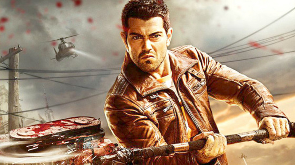 Dead Rising Watchtower Set For July 1st Release Entertainment Focus