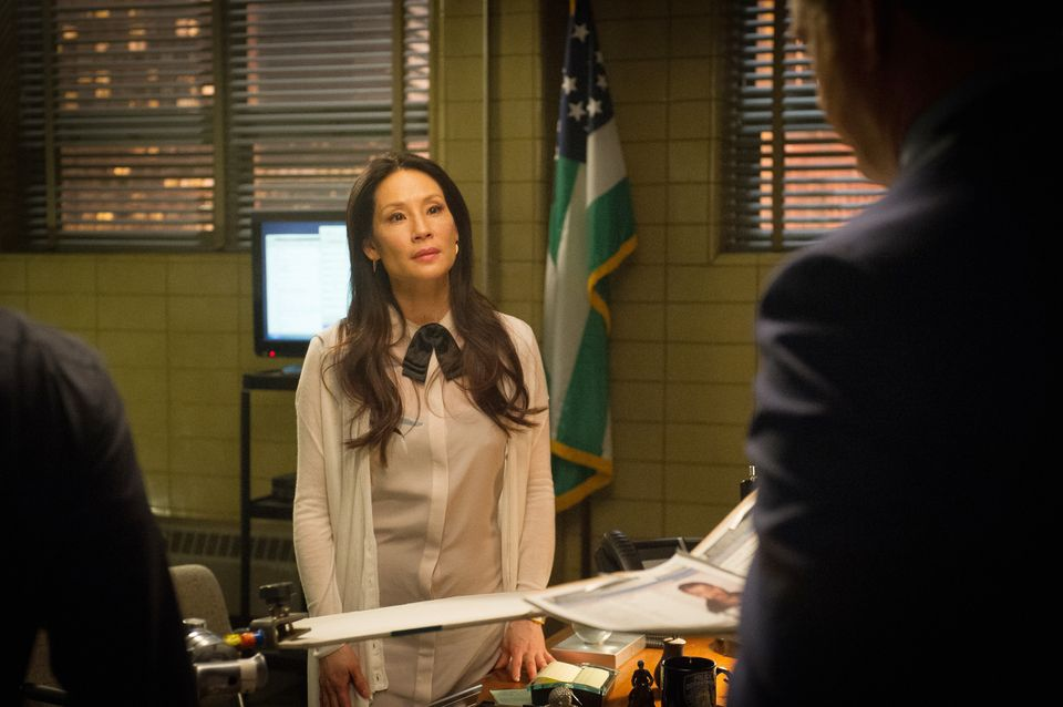 Elementary costumes lucy liu dating 5