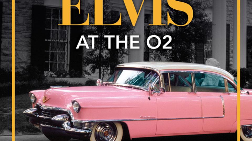 Elvis O2