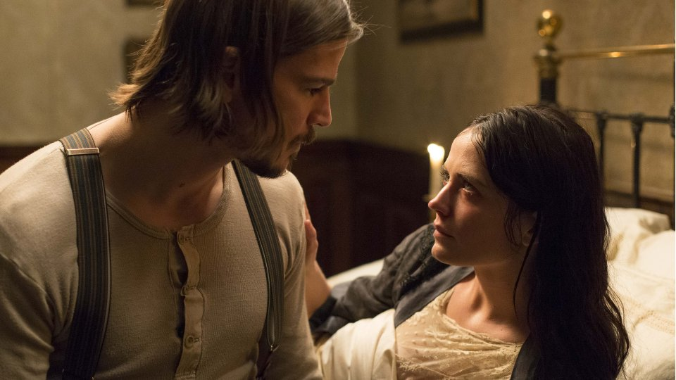 Penny Dreadful season 2 episode 5
