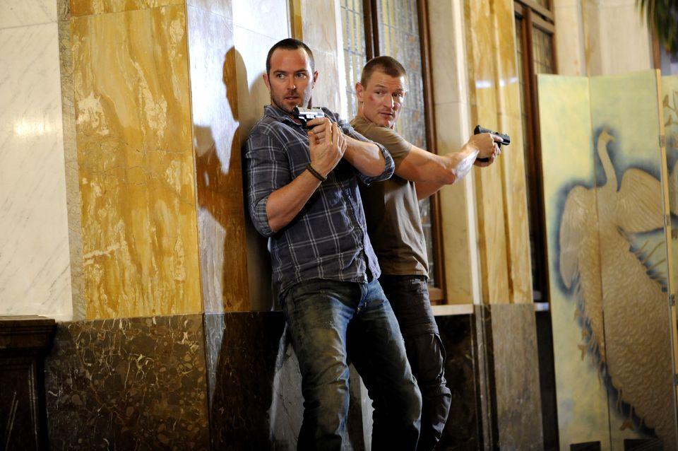 Strike Back Legacy - Season 5 Episode 7