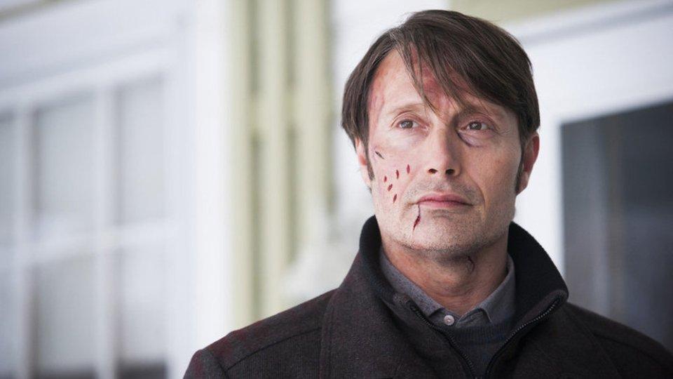 Hannibal 3x07