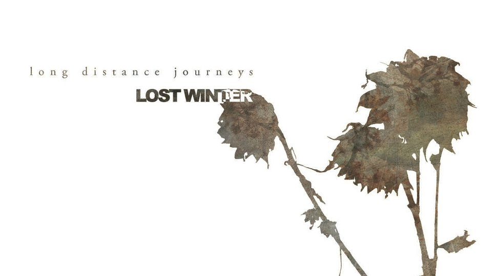 Lost Winter