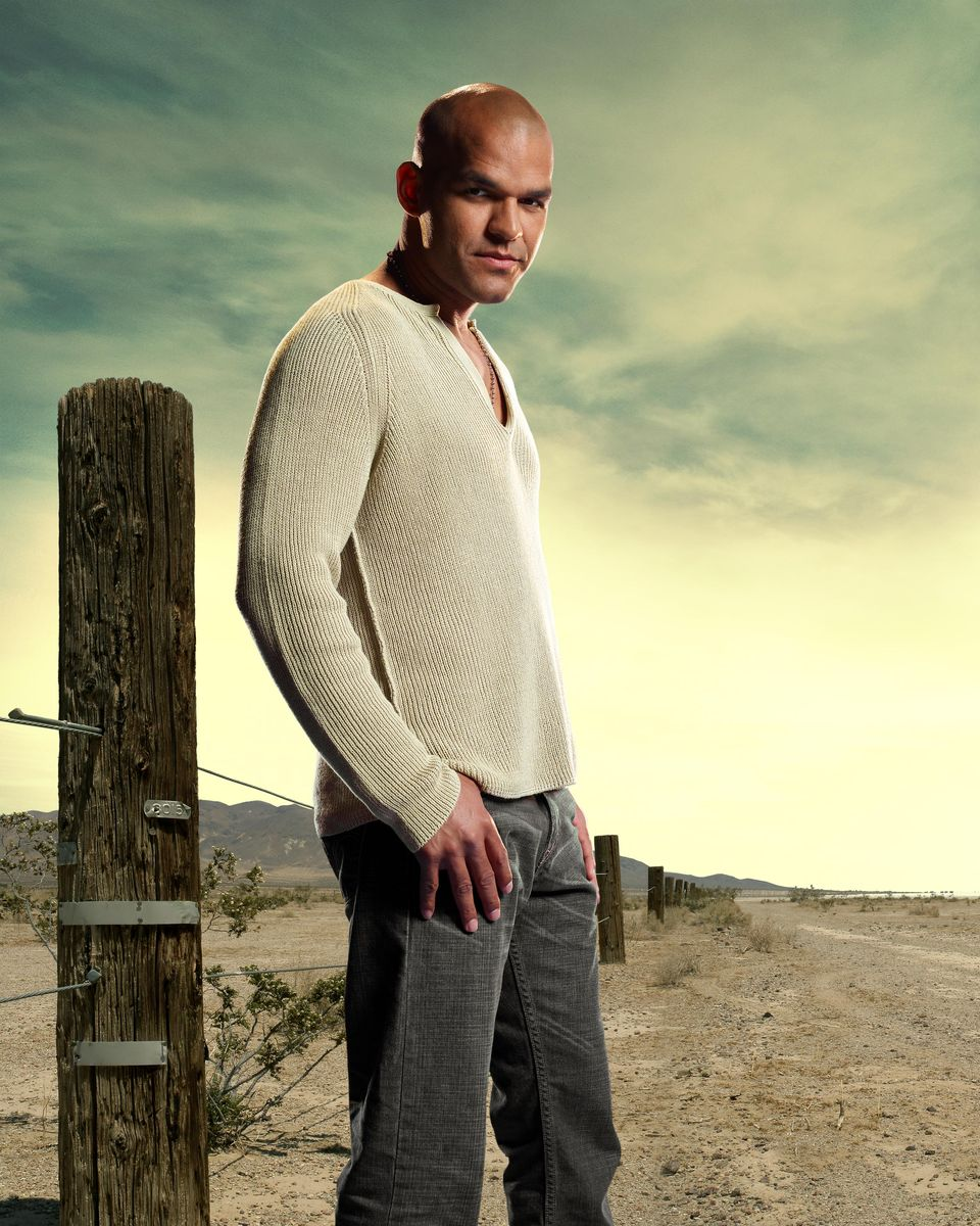 Prison Break - Series 04